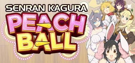 SENRAN KAGURA Peach Ball Free Download