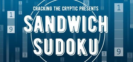 Sandwich Sudoku Free Download