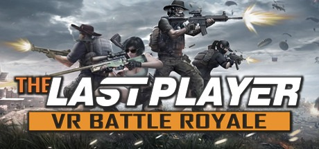 THE LAST PLAYER:VR Battle Royale Free Download
