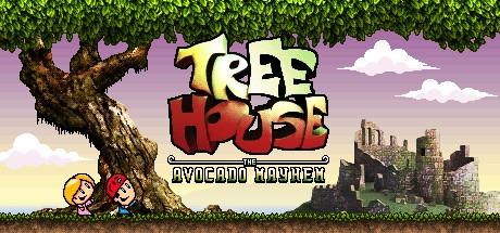 TREE HOUSE : AVOCADO MAYHEM Free Download