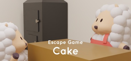 Escape Game Cake Free Download