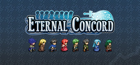 Eternal Concord Free Download