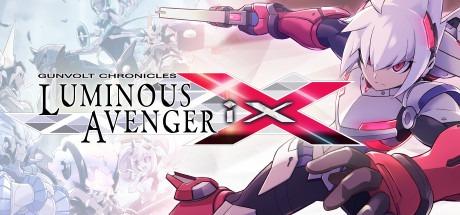 Gunvolt Chronicles: Luminous Avenger iX Free Download