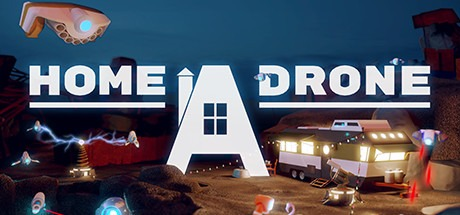 Home A Drone Free Download