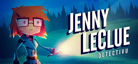 Jenny LeClue - Detectivu Free Download