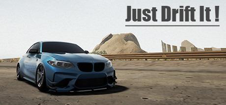 Just Drift It ! Free Download