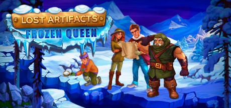 Lost Artifacts: Frozen Queen Free Download