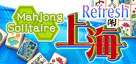 Mahjong Solitaire Refresh Free Download
