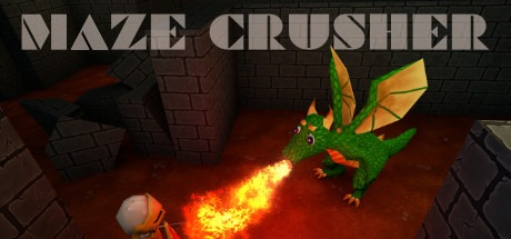 Maze Crusher Free Download