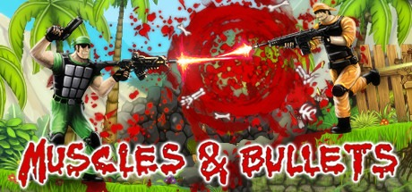 Muscles And Bullets Free Download