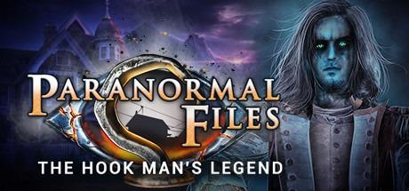 Paranormal Files: Hook Man