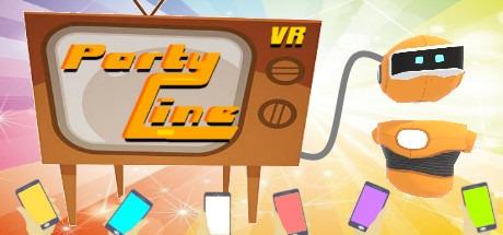 PartyLine VR Free Download