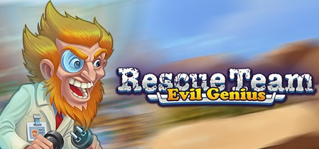 Rescue Team: Evil Genius Free Download