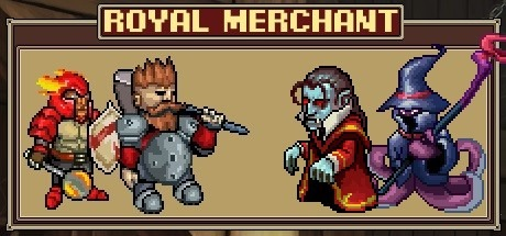 Royal Merchant Free Download