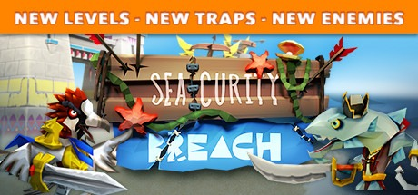 Seacurity Breach Free Download