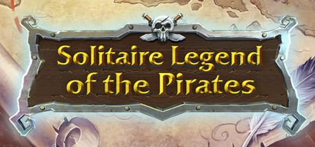 Solitaire Legend of the Pirates Free Download