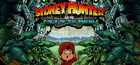 Sydney Hunter and the Curse of the Mayan Free Download