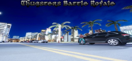Thugsters Battle Royale Free Download