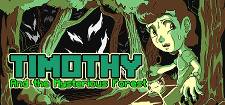 Timothy and the Mysterious Forest Free Download
