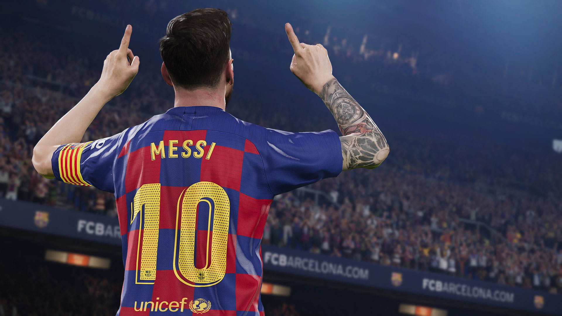 eFootball  PES 2020 Free Download