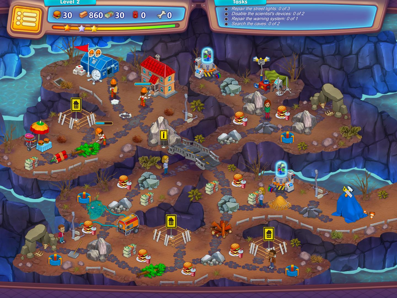 Rescue Team: Evil Genius Free Download