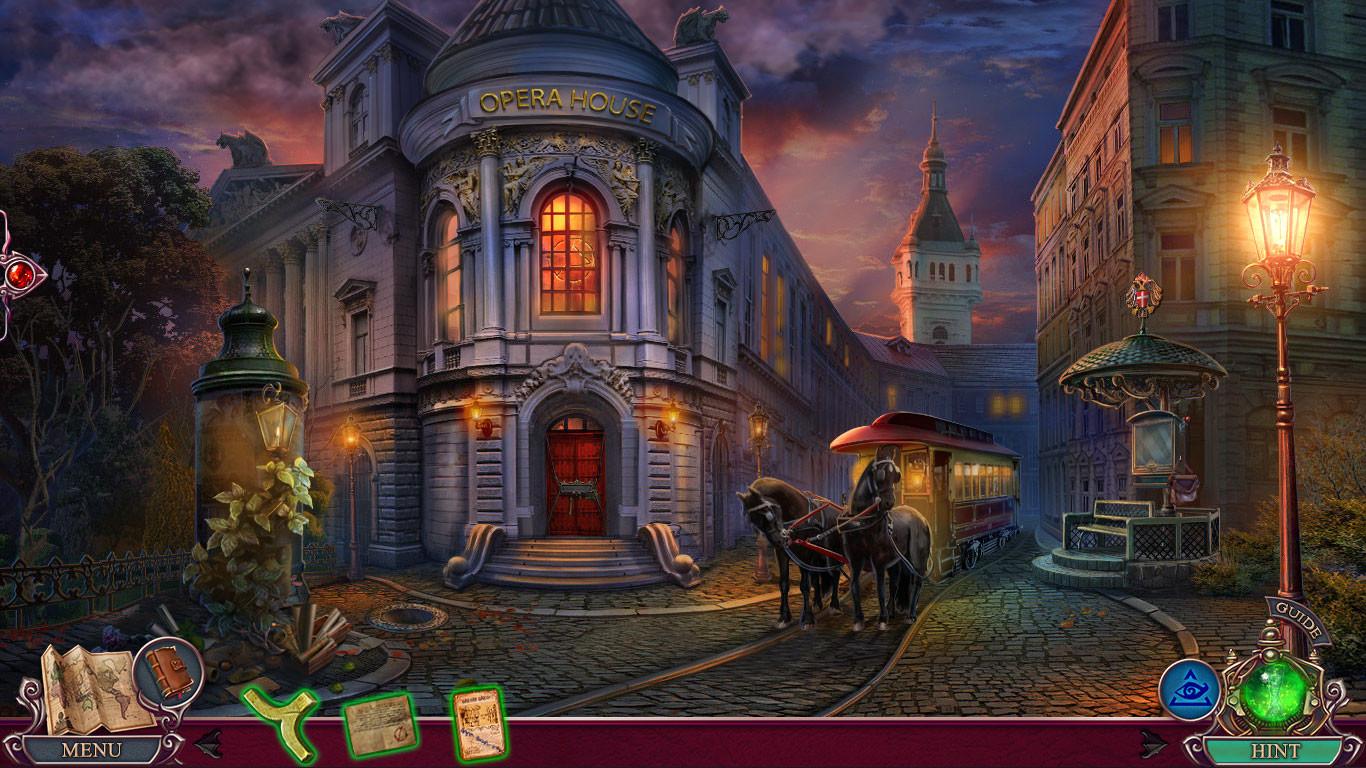 Dark City: Vienna Collector's Edition Free Download