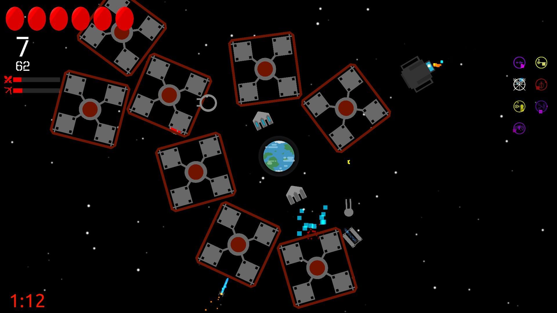 Pixel Sentry Free Download