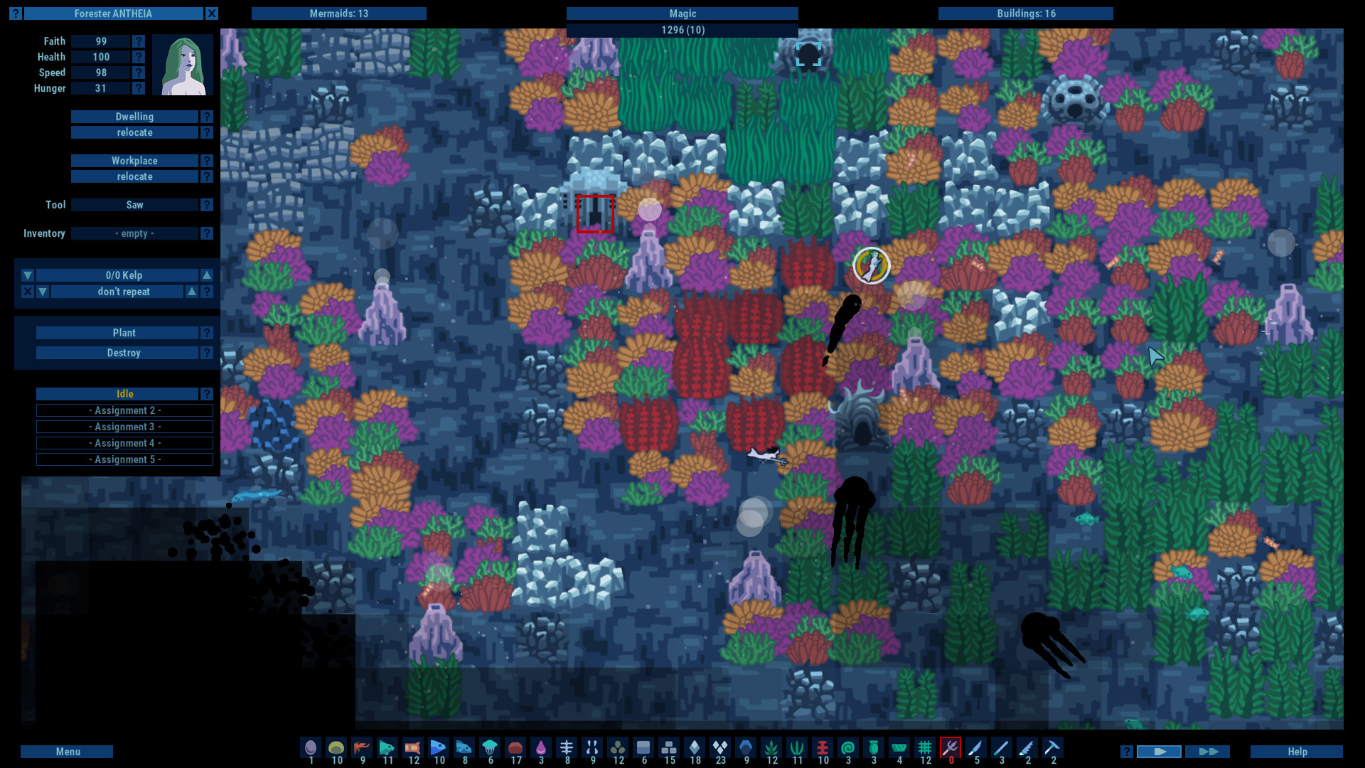 Mermaid Colony Free Download