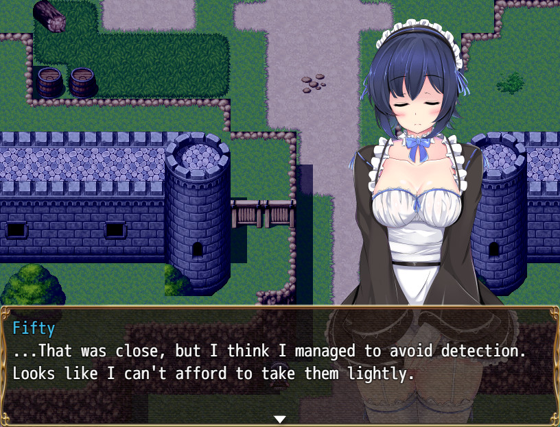 Miss Lisette's Assassin Maid Free Download