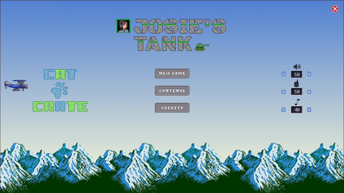 Josie's Tank Free Download