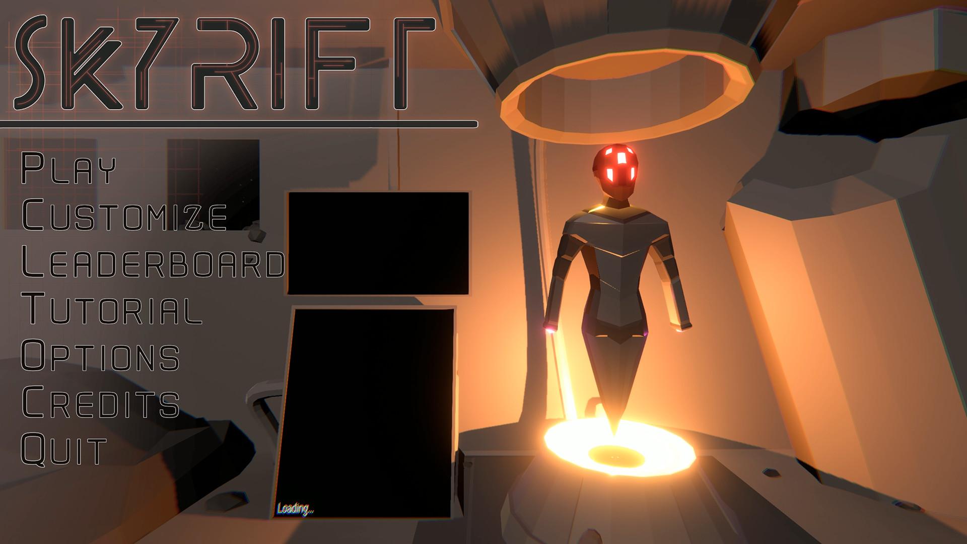Skyrift Free Download
