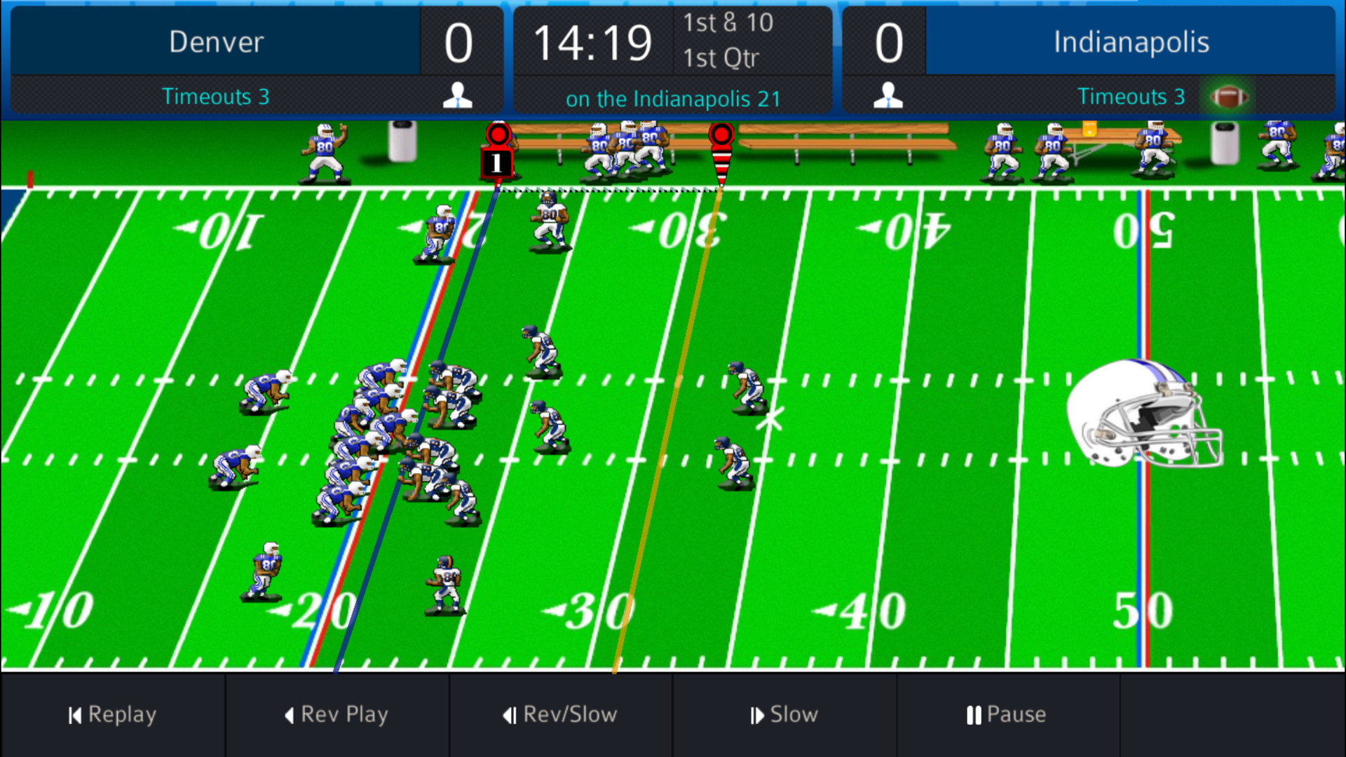 Pro Strategy Football 2020 Free Download