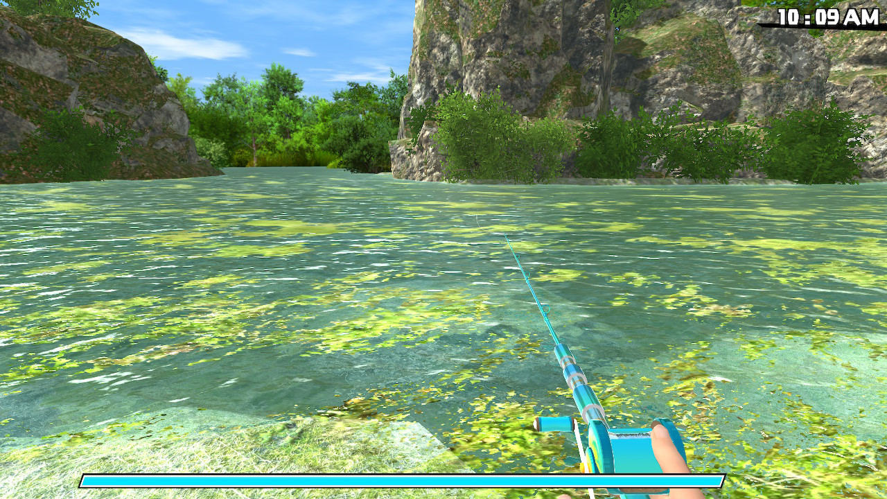 Reel Fishing: Road Trip Adventure Free Download