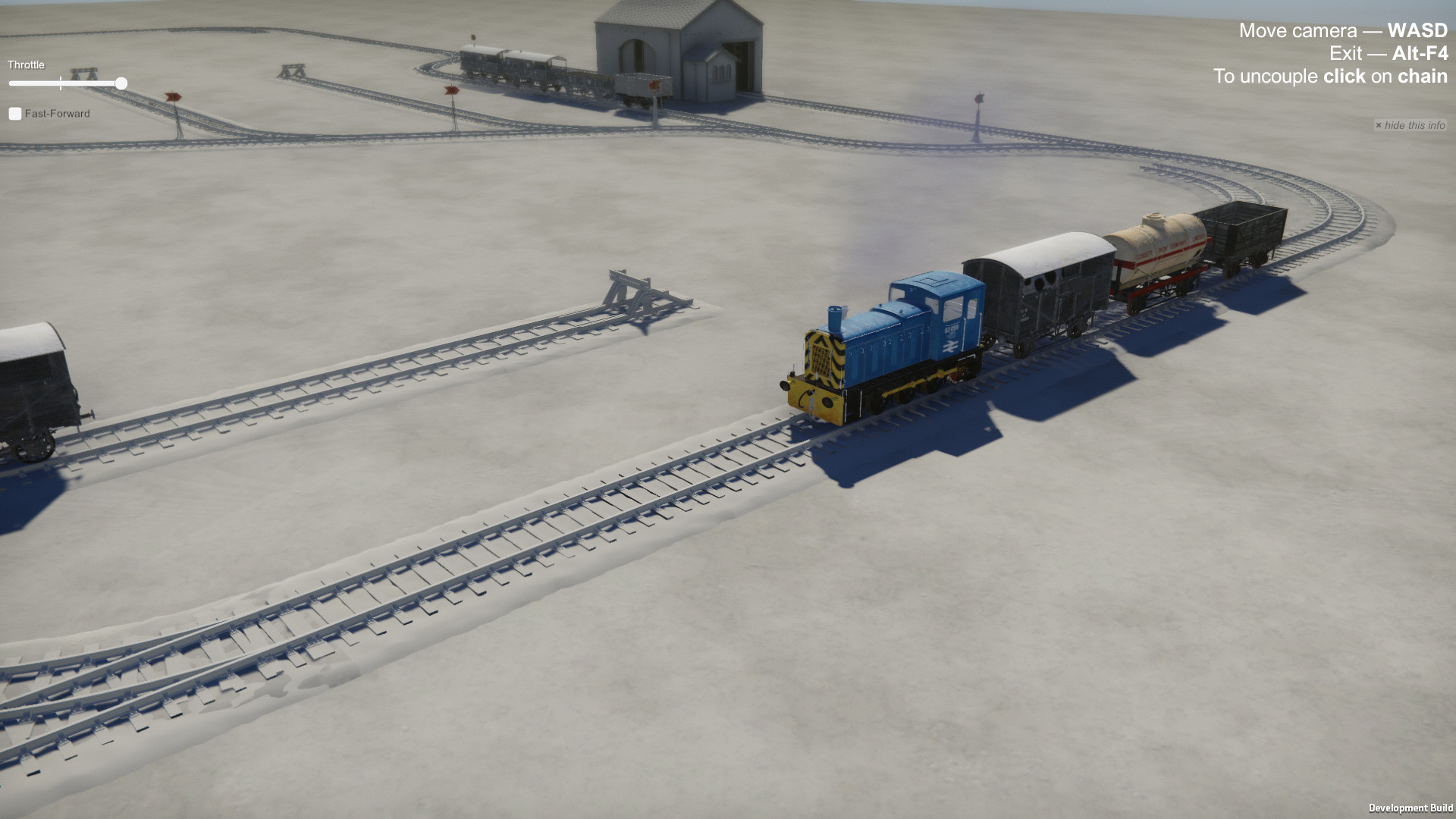 LOCO Railroad Free Download