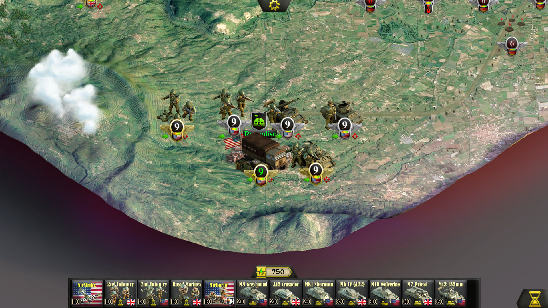 Frontline: Western Front Free Download