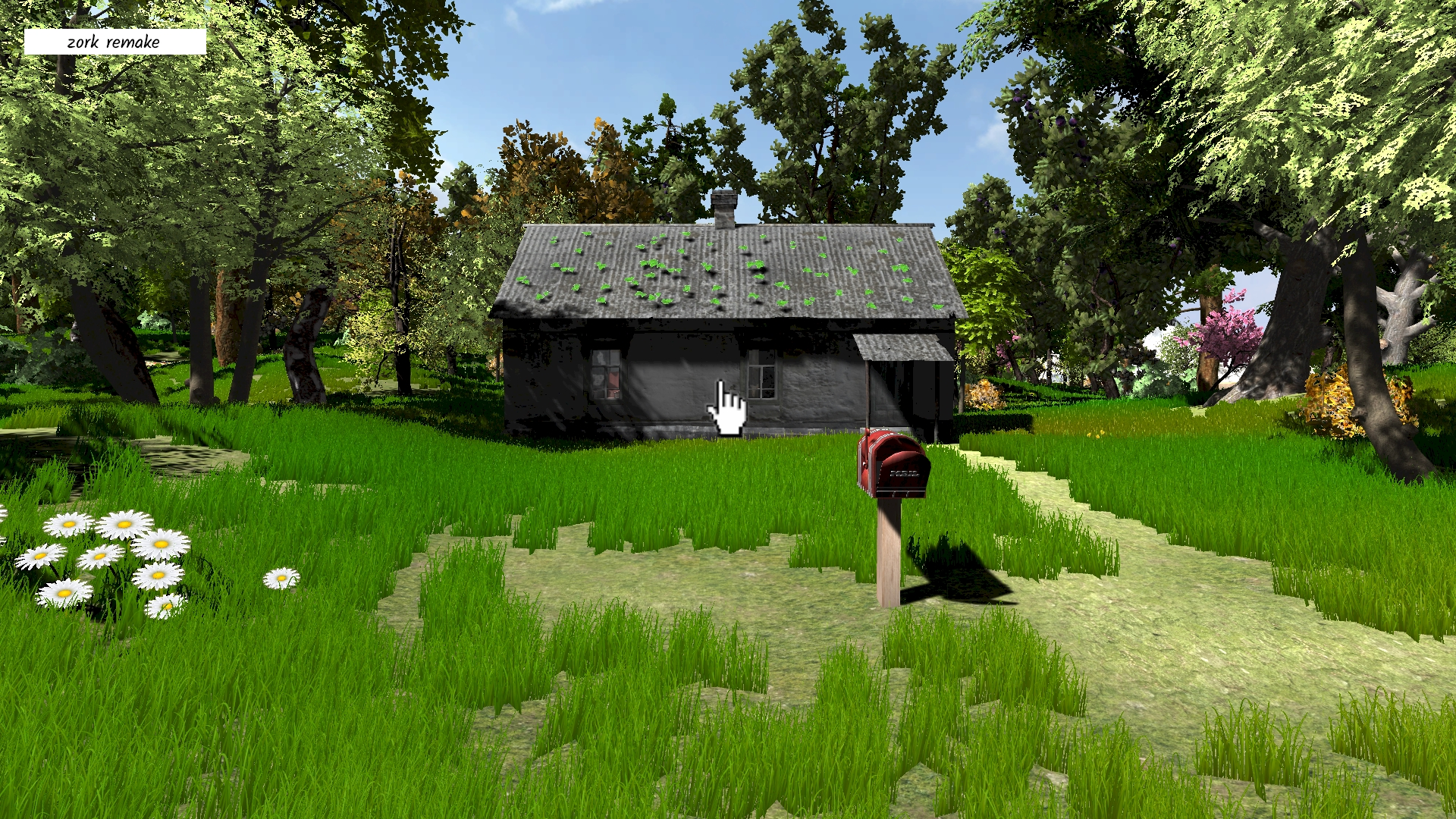 Zork Remake Free Download