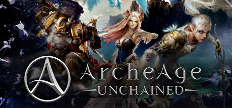 ArcheAge: Unchained Free Download