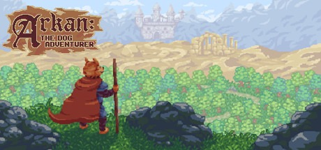 Arkan: The dog adventurer Free Download