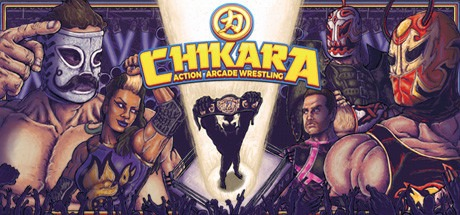 CHIKARA: Action Arcade Wrestling Free Download