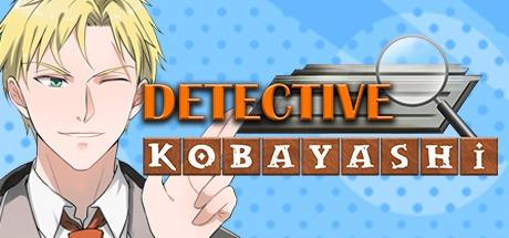 Detective Kobayashi - A Visual Novel Free Download