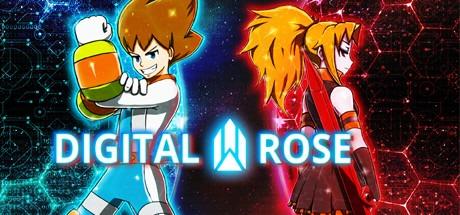 Digital Rose Free Download