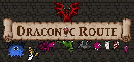 Draconic Route Free Download