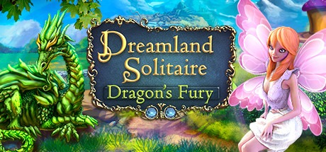 Dreamland Solitaire: Dragon