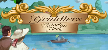 Griddlers Victorian Picnic Free Download