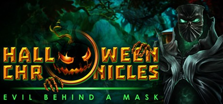 Halloween Chronicles: Evil Behind a Mask Collector