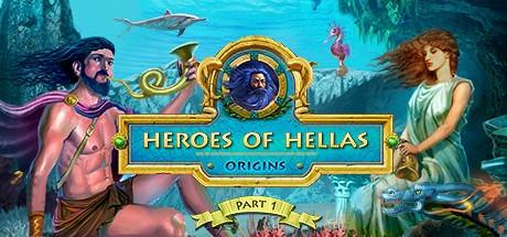 Heroes of Hellas Origins: Part One Free Download