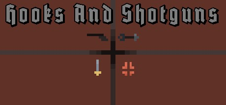 Hooks And Shotguns Free Download