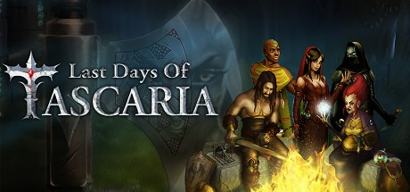 Last Days Of Tascaria Free Download