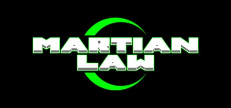 Martian Law Free Download