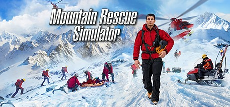 Mountain Rescue Simulator Free Download